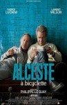 Cinéma dans les notes alceste-a-bicyclette-97x150