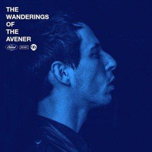 The-Avener-The-Wanderings-Pochette