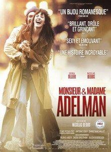 M& Mme adelman