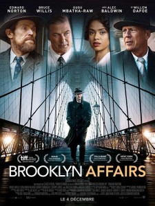 brooklin affair